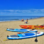 hotel-les-dunes-location-stand-up-paddle-kayak-plage