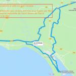 circuit-velo-journee-hotel-les-dunes-la tranche-sur-mer-vendee
